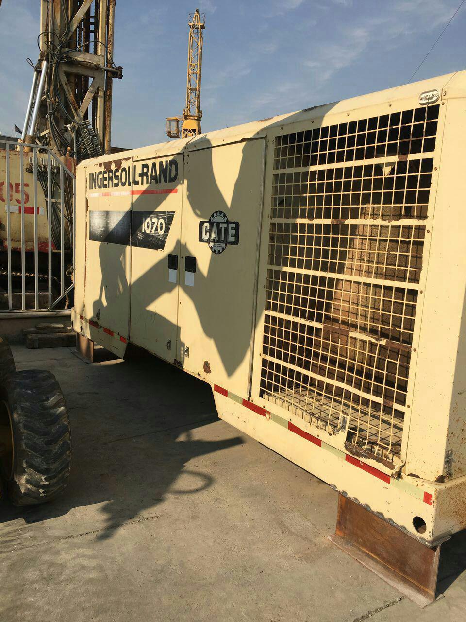 اجاره کمپرسور فشار قوی دیزلی CFM 1070
