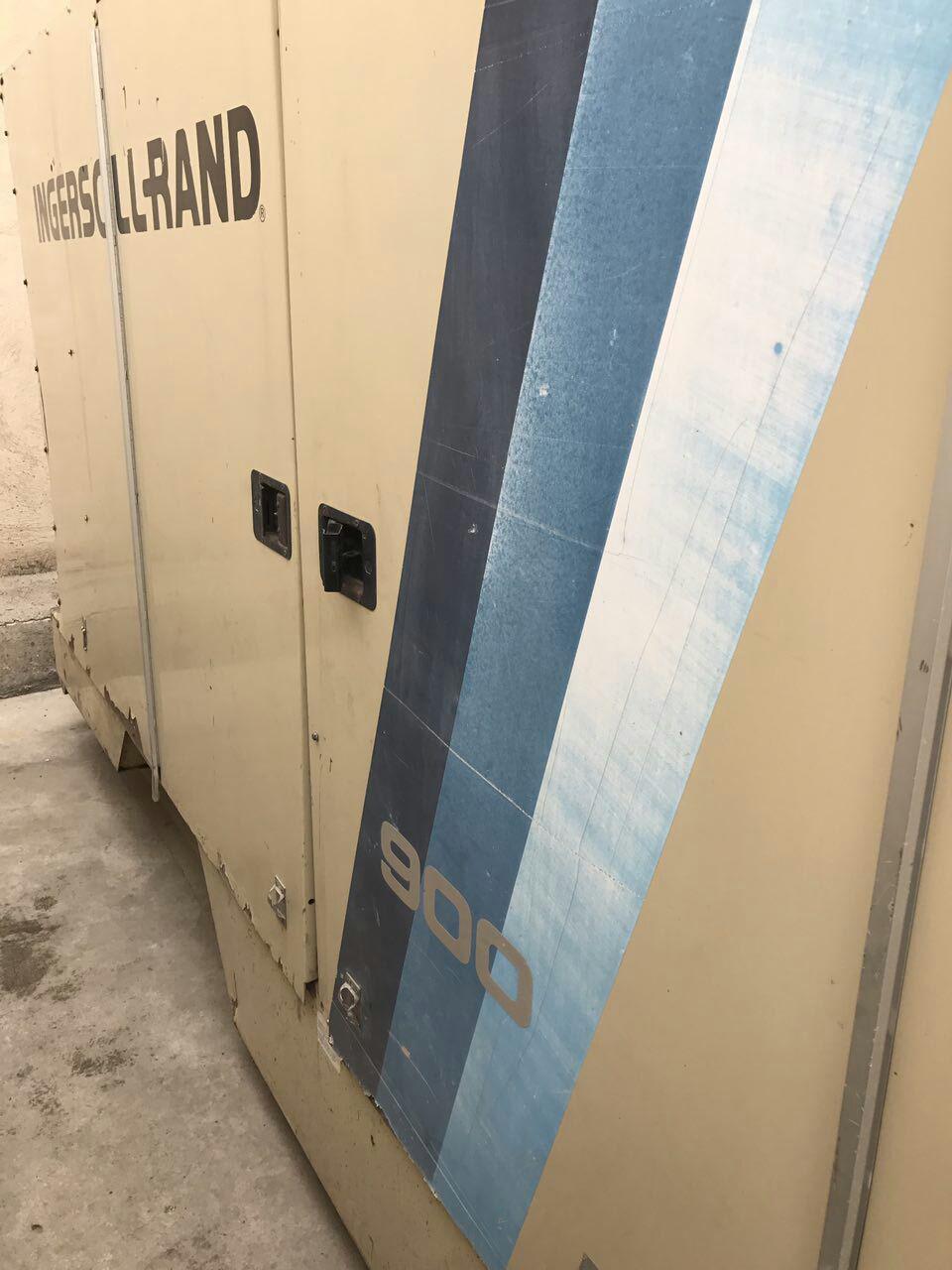 اجاره کمپرسور فشار قوی دیزلی CFM 900