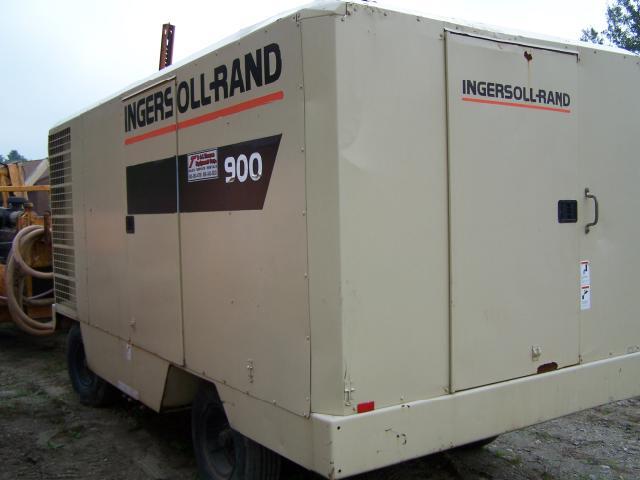اجاره کمپرسور دیزلی CFM 900