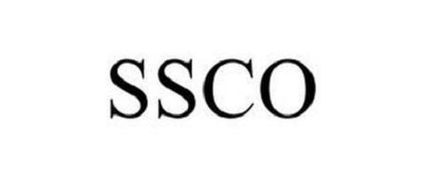 شرکت SSCO